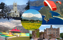 Shimla Manali Group Tour Packages from Delhi