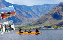 Kashmir Group Tour Package