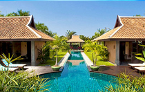 Bali with Thailand Tour Package