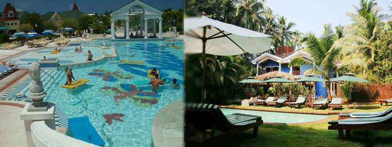 Goa Beaches Package