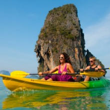 Thailand Tour package