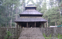 tour package for manali