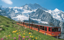 Switzerland Holiday Package