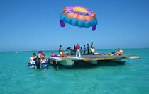 Mauritius Vacation Packages from India