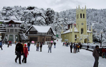 Honeymoon Packages for Shimla Manali